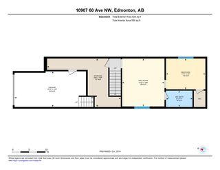 Photo 29: 10907 60 Avenue in Edmonton: Zone 15 House for sale : MLS®# E4178134