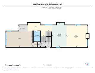 Photo 27: 10907 60 Avenue in Edmonton: Zone 15 House for sale : MLS®# E4178134