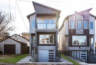 Photo 1: 10907 60 Avenue in Edmonton: Zone 15 House for sale : MLS®# E4178134