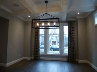 Photo 5: 10407 139 Street in Edmonton: Zone 11 House for sale : MLS®# E4179336
