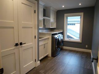 Photo 36: 10407 139 Street in Edmonton: Zone 11 House for sale : MLS®# E4179336