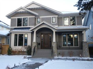 Main Photo: 10407 139 Street in Edmonton: Zone 11 House for sale : MLS®# E4179336