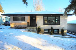Photo 1: 7 MADONNA Drive: St. Albert House for sale : MLS®# E4181146
