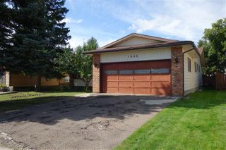 Main Photo: 1808 104A Street NW in Edmonton: Zone 16 House for sale : MLS®# E4186052