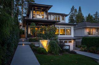 "Photo 1: 1314 128A Avenue in Surrey: Crescent Bch Ocean Pk. House for sale in ""OCEAN PARK"" (South Surrey White Rock)  : MLS®# R2433536"