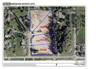 """Main Photo: 2070 183 Street in Surrey: Hazelmere Land for sale in """"Redwood Estate Lots"""" (South Surrey White Rock)  : MLS®# R2442590"""