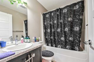 Photo 18: 3805 WHITELAW Place NW in Edmonton: Zone 56 House Half Duplex for sale : MLS®# E4192507