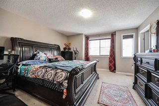 Photo 19: 3805 WHITELAW Place NW in Edmonton: Zone 56 House Half Duplex for sale : MLS®# E4192507