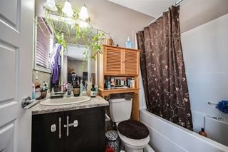 Photo 21: 3805 WHITELAW Place NW in Edmonton: Zone 56 House Half Duplex for sale : MLS®# E4192507