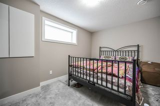 Photo 26: 3805 WHITELAW Place NW in Edmonton: Zone 56 House Half Duplex for sale : MLS®# E4192507