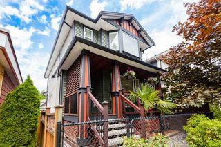 "Main Photo: 24167 102 Avenue in Maple Ridge: Albion House for sale in ""Homestead"" : MLS®# R2462813"