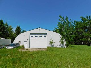 Photo 1: 56223 Rge Rd 231: Rural Sturgeon County Rural Land/Vacant Lot for sale : MLS®# E4201866