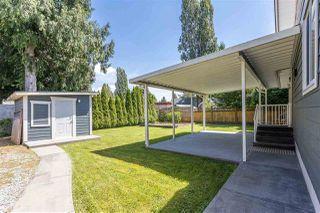 "Photo 26: 11672 STEEVES Street in Maple Ridge: Southwest Maple Ridge House for sale in ""SOUTHWEST MAPLE RIDGE - RIVER ROAD AREA"" : MLS®# R2471470"