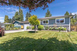 "Photo 1: 11672 STEEVES Street in Maple Ridge: Southwest Maple Ridge House for sale in ""SOUTHWEST MAPLE RIDGE - RIVER ROAD AREA"" : MLS®# R2471470"