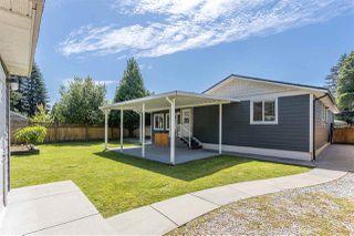 "Photo 27: 11672 STEEVES Street in Maple Ridge: Southwest Maple Ridge House for sale in ""SOUTHWEST MAPLE RIDGE - RIVER ROAD AREA"" : MLS®# R2471470"