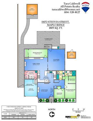 "Photo 31: 11672 STEEVES Street in Maple Ridge: Southwest Maple Ridge House for sale in ""SOUTHWEST MAPLE RIDGE - RIVER ROAD AREA"" : MLS®# R2471470"