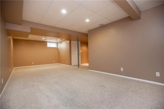 Photo 33: 19 Cedarcroft Place in Winnipeg: River Park South Residential for sale (2F)  : MLS®# 202015721