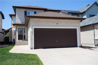 Photo 2: 19 Cedarcroft Place in Winnipeg: River Park South Residential for sale (2F)  : MLS®# 202015721