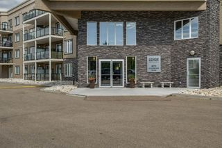 Photo 25: 421 4075 CLOVER BAR Road: Sherwood Park Condo for sale : MLS®# E4207269