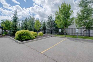 Photo 22: 421 4075 CLOVER BAR Road: Sherwood Park Condo for sale : MLS®# E4207269