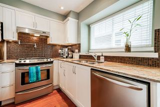 "Photo 11: 1644 E GEORGIA Street in Vancouver: Hastings Townhouse for sale in ""The Woodshire"" (Vancouver East)  : MLS®# R2480572"