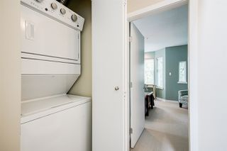 "Photo 17: 1644 E GEORGIA Street in Vancouver: Hastings Townhouse for sale in ""The Woodshire"" (Vancouver East)  : MLS®# R2480572"