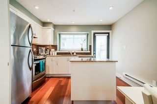"Photo 8: 1644 E GEORGIA Street in Vancouver: Hastings Townhouse for sale in ""The Woodshire"" (Vancouver East)  : MLS®# R2480572"
