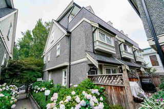 "Photo 26: 1644 E GEORGIA Street in Vancouver: Hastings Townhouse for sale in ""The Woodshire"" (Vancouver East)  : MLS®# R2480572"
