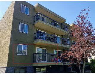 Photo 2: 101 1613 11 Avenue SW in Calgary: Sunalta Apartment for sale : MLS®# A1017672