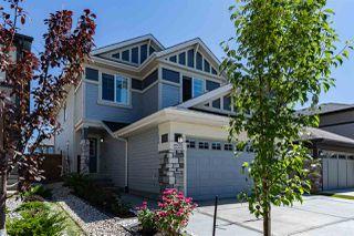 Main Photo: 5508 ALLBRIGHT Square in Edmonton: Zone 55 House for sale : MLS®# E4209086