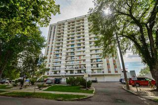 Photo 30: 306 11307 99 Avenue in Edmonton: Zone 12 Condo for sale : MLS®# E4211271