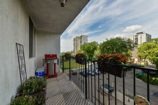 Photo 19: 306 11307 99 Avenue in Edmonton: Zone 12 Condo for sale : MLS®# E4211271