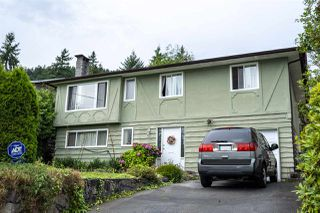 Main Photo: 1258 CHAMBERLAIN Drive in North Vancouver: Lynn Valley House for sale : MLS®# R2490185