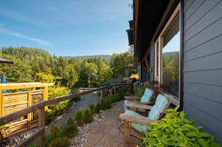 Photo 12: 207 726A BELTERRA Road: Bowen Island Condo for sale : MLS®# R2490862