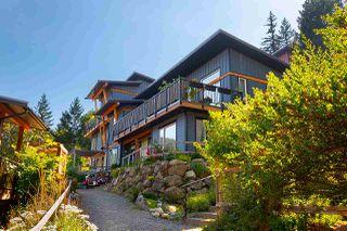 Photo 1: 207 726A BELTERRA Road: Bowen Island Condo for sale : MLS®# R2490862