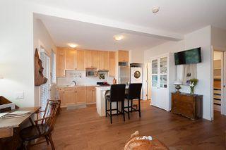 Photo 7: 207 726A BELTERRA Road: Bowen Island Condo for sale : MLS®# R2490862