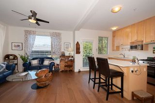 Photo 3: 207 726A BELTERRA Road: Bowen Island Condo for sale : MLS®# R2490862