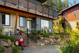 Photo 2: 207 726A BELTERRA Road: Bowen Island Condo for sale : MLS®# R2490862
