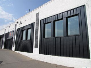 Photo 2: B 1301 Broad Street in Regina: Warehouse District Commercial for lease : MLS®# SK824053
