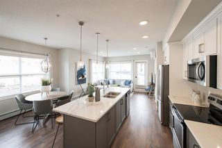 Main Photo: 218 19661 40 Street SE in Calgary: Seton Apartment for sale : MLS®# A1027522