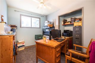 Photo 14: 98 Canoe Bay in Winnipeg: Westwood Residential for sale (5G)  : MLS®# 202026372