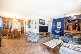 Photo 3: 98 Canoe Bay in Winnipeg: Westwood Residential for sale (5G)  : MLS®# 202026372