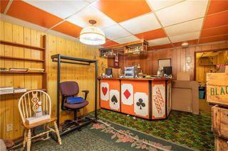 Photo 18: 98 Canoe Bay in Winnipeg: Westwood Residential for sale (5G)  : MLS®# 202026372
