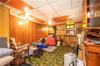 Photo 20: 98 Canoe Bay in Winnipeg: Westwood Residential for sale (5G)  : MLS®# 202026372