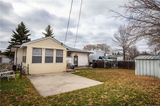 Photo 24: 98 Canoe Bay in Winnipeg: Westwood Residential for sale (5G)  : MLS®# 202026372