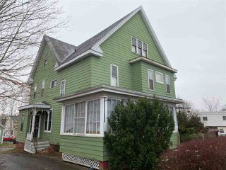 Photo 1: 83 & 85 Gray Street in Windsor: 403-Hants County Multi-Family for sale (Annapolis Valley)  : MLS®# 202025382