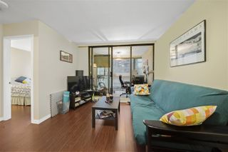 """Photo 3: 505 888 PACIFIC Street in Vancouver: Yaletown Condo for sale in """"PACIFIC PROMENADE"""" (Vancouver West)  : MLS®# R2525764"""