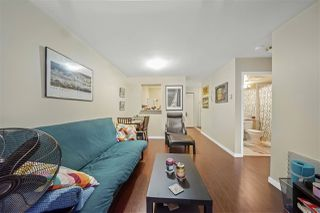 """Photo 9: 505 888 PACIFIC Street in Vancouver: Yaletown Condo for sale in """"PACIFIC PROMENADE"""" (Vancouver West)  : MLS®# R2525764"""