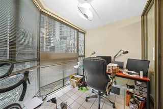 """Photo 4: 505 888 PACIFIC Street in Vancouver: Yaletown Condo for sale in """"PACIFIC PROMENADE"""" (Vancouver West)  : MLS®# R2525764"""