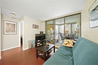 """Photo 2: 505 888 PACIFIC Street in Vancouver: Yaletown Condo for sale in """"PACIFIC PROMENADE"""" (Vancouver West)  : MLS®# R2525764"""